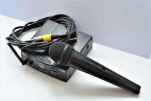 Прокат микрофона Пермь