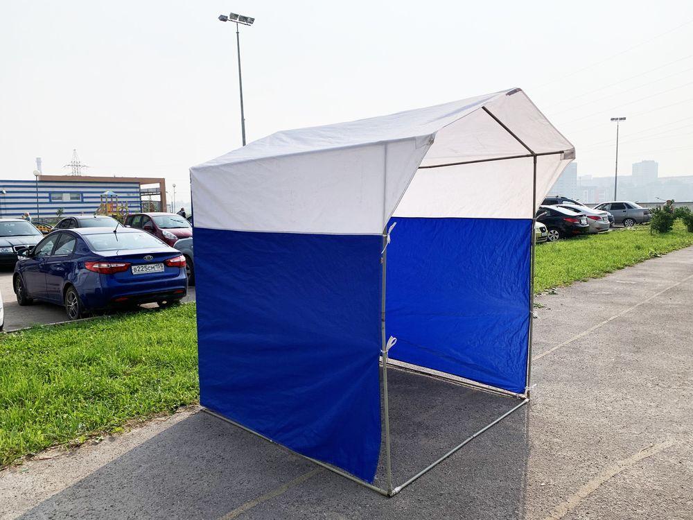 Пермь - прокат палатки