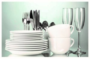 Прокат посуды в Перми