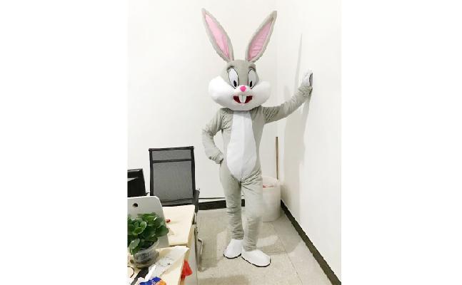 Костю кролика в прокат в Перми